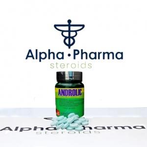 Buy Androlic - alpha-pharma.biz