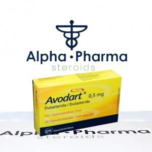 Buy Avodart- alpha-pharma.biz
