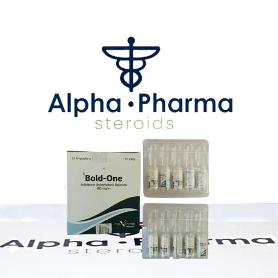 Buy Bold-One - alpha-pharma.biz