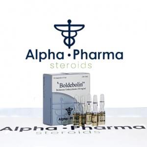 Buy Boldebolin - alpha-pharma.biz