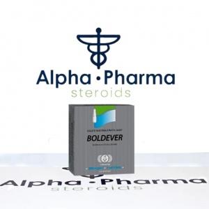 Buy Boldever - alpha-pharma.biz