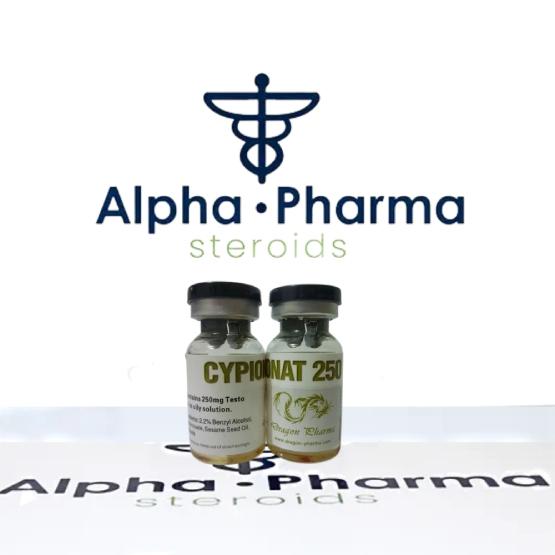 Buy Cypionate-250- alpha-pharma.biz