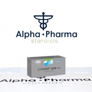 Buy Cytover - alpha-pharma.biz