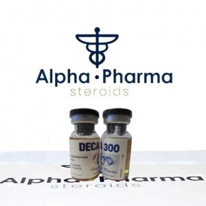 Buy Deca-300 - alpha-pharma.biz