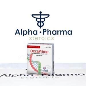 Buy Decaprime - alpha-pharma.biz