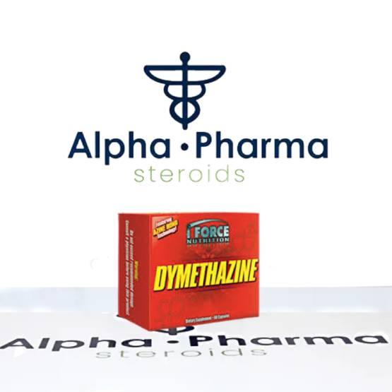 Buy Dimethazine - alpha-pharma.biz