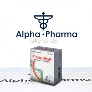 Buy Stanoprime - alpha-pharma.biz