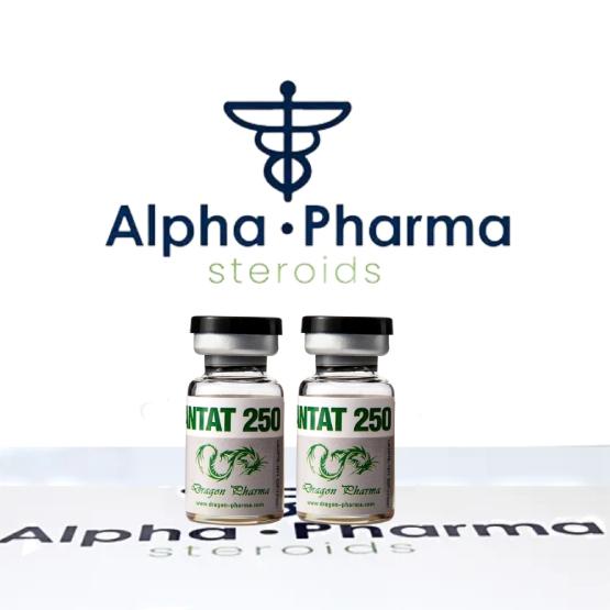 Buy Enanthat - alpha-pharma.biz
