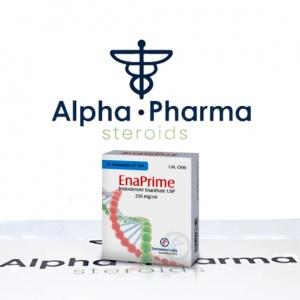 Buy Enaprime - alpha-pharma.biz