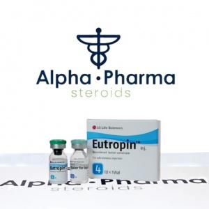 Buy Eutropin - alpha-pharma.biz