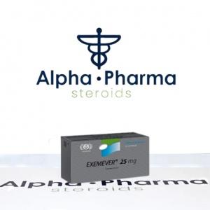 Buy Exemever - alpha-pharma.biz