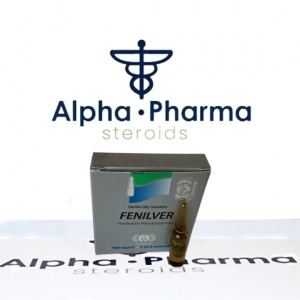 Buy Fenilver - alpha-pharma.biz