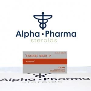 Buy Frusenex - alpha-pharma.biz