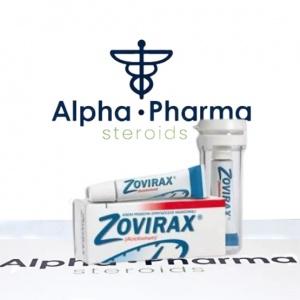 Buy Zovirax - alpha-pharma.biz