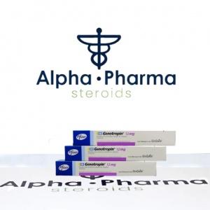 Buy Genotropin- alpha-pharma.biz