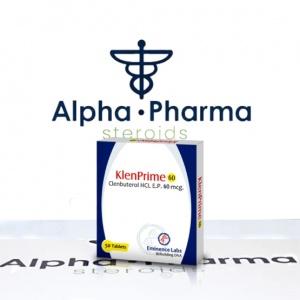Buy Klenprime - alpha-pharma.biz