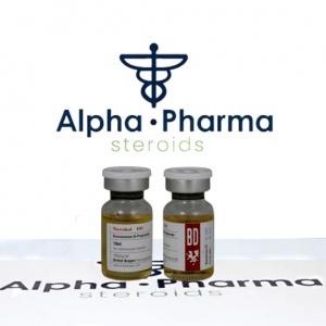Buy Mastabol - alpha-pharma.biz