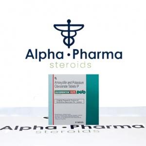 Buy Megamentinc-625 - alpha-pharma.biz