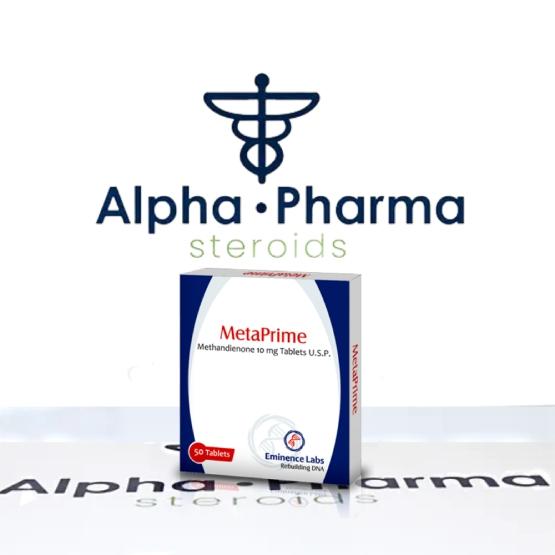 Buy Metaprime - alpha-pharma.biz