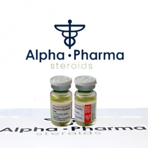 Buy Methandriol-Dipropionate - alpha-pharma.biz