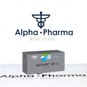 Buy Metilver- alpha-pharma.biz