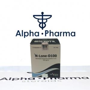 Buy N-Lone-D 100 - alpha-pharma.biz