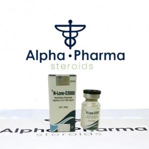 Buy N-Lone-D 300- alpha-pharma.biz