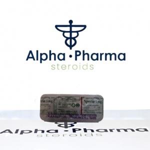 Buy Npecia 5 - alpha-pharma.biz