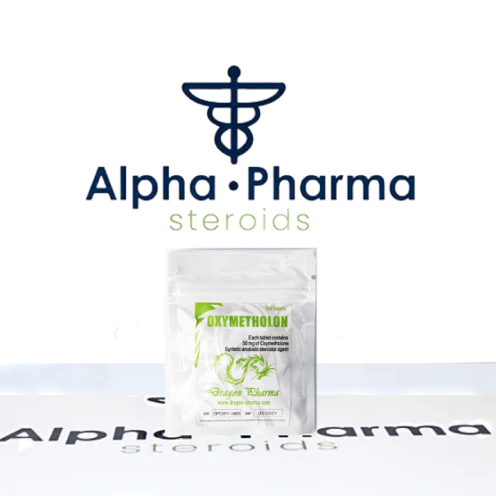 Buy Oxymetholone- alpha-pharma.biz