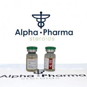 Buy Primobol (British Dragon) vial - alpha-pharma.biz
