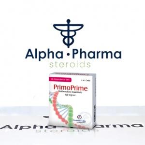 Buy Primoprime amp - alpha-pharma.biz