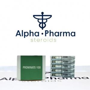 Buy Prominate 100- alpha-pharma.biz