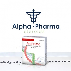 Buy Proprime 100mg/ml - alpha-pharma.biz