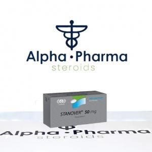 Buy Stanover 50- alpha-pharma.biz