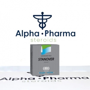 Buy Stanover amp - alpha-pharma.biz