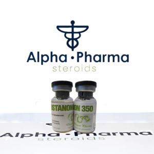Buy Sustanon 350 - alpha-pharma.biz