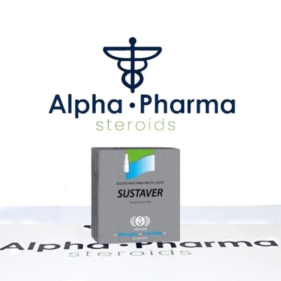Buy Sustaver amp - alpha-pharma.biz