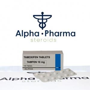 Buy Tamoxifen - alpha-pharma.biz