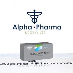 Buy Tamoxiver - alpha-pharma.biz