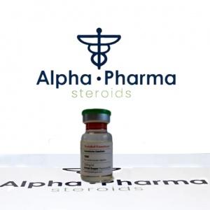 Buy Testabol-Е - alpha-pharma.biz