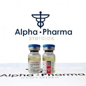 Buy Testabol - alpha-pharma.biz