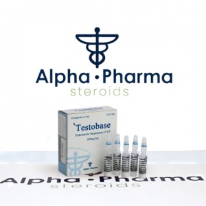 Buy Testobase - alpha-pharma.biz