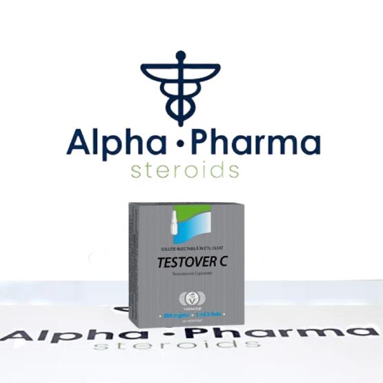 Buy Testover-C - alpha-pharma.biz