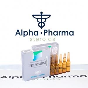 Buy Testover - alpha-pharma.biz