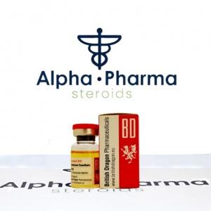 Buy Trenabol-E - alpha-pharma.biz