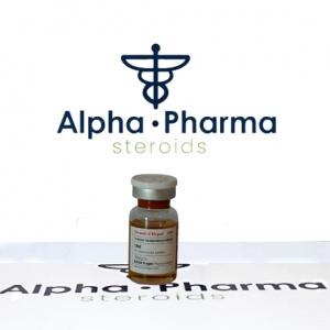 Buy Trenabol-H - alpha-pharma.biz
