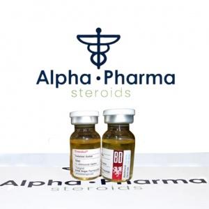 Buy Trenabol - alpha-pharma.biz
