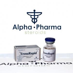 Buy Trenarapid - alpha-pharma.biz