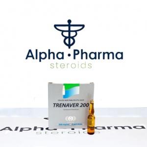 Buy Trenaver - alpha-pharma.biz
