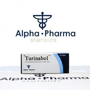 Buy Turinabol - alpha-pharma.biz